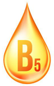 vitamín b5